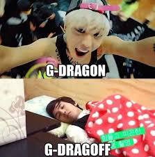 Meme G - gd meme g dragon kwon jiyong 권지용 pinterest kpop