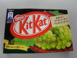 top selling chocolate bars okay so kitkat is not japanese however kitkat is consistently