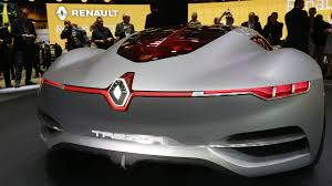 renault trezor interior renault trezor concept is the shape of things to come