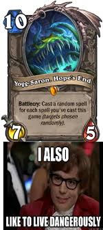 Heartstone Meme - hearthstone image gallery know your meme
