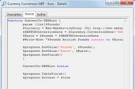 currency converter python adding a graphical front end to your powershell scripts simple talk