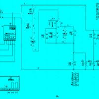 100 kirloskar generator wiring diagram 20kw power silent