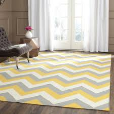 Zig Zag Area Rug Safavieh Dhurries Hand Woven Cotton Chevron Area Rug U0026 Reviews