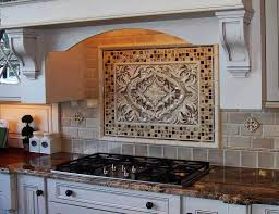 Kitchen Backsplash Ideas For Black Granite Countertops by Antique Kitchen Backsplash Tiles Ideas Ceramic Tile Of Easy Mosaic