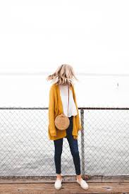 What Color Goes Best With Yellow Best 25 Mustard Cardigan Ideas On Pinterest Mustard Cardigan