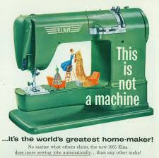 sewreview com blog and news vintage sewing machine ads