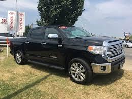 2016 toyota tundras 2016 toyota tundra 4wd truck ltd chesapeake va area toyota