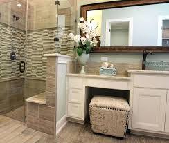 bathroom makeup vanity ideas master bathroom cabinetswalnut master bath vanity master bathroom