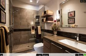 Brown Bathroom Ideas How To Add A Bathroom Home Design Ideas And Architecture With Hd