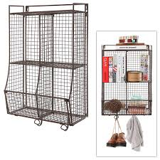 Office Wall Organization System by Utility Racks Amazon Com Storage U0026 Home Organization Garage