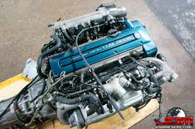 jdm 2jz gte vvti engine with automatic transmission u2013 jdm engine world