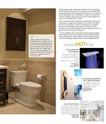 2013 Bathroom Design Trends Canadian Home Trends January 2013 U2014 Laura Stein Interiors