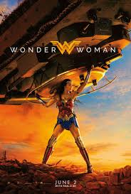 wonder woman 2017 movie posters joblo posters