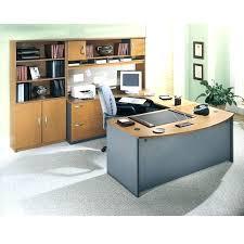 bush series a desk bush u shaped desk bush business series c 4 piece u shape office