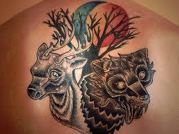 33 best fantasy tattoos