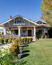 a 1908 craftsman with gorgeous woodwork in pasadena craftsman