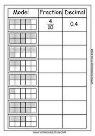 85 best törtek images on pinterest math fractions and
