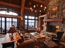 Log Home Decorating Tips Modern Log Cabin Decor Inspire Home Design