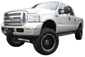 Revtek 6 U2033 Lift Kit System For 2005 2007 Ford F250 F350