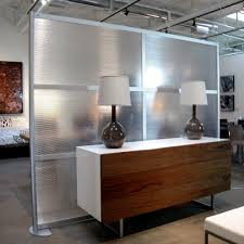 dallas modern room dividers living with wall furniture repair