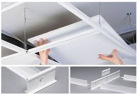 Drop Ceiling Grid by Hg Grid Vinyl Ceiling System For High Humidity Rooms