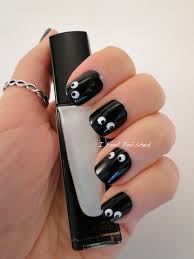 pinterest u0027s best halloween nail designs more com