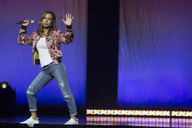character building anjelah johnson keeps it real with mahalo and