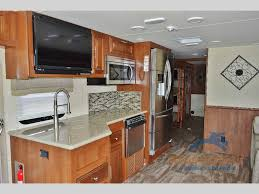 forest river georgetown class a motorhome three versions