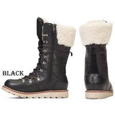 womens winter boots canada royal canadian louise shearling lined 30 cold weather