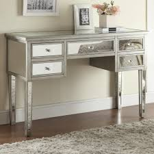 no room for dresser in bedroom accent tables mirrored console table with 5 drawer ugalleryfurniture