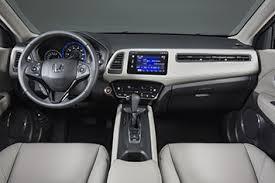 Honda Upholstery Fabric 2016 Honda Hr V First Drive W Video Autoblog