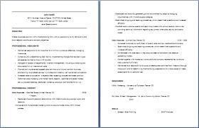 sales associate resume free layout u0026 format