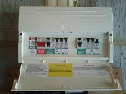 wiring diagram for garage consumer unit dolgular com