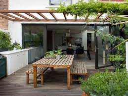 12 awesome outdoor patio designs that will beautify your home yard