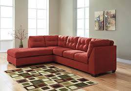 Overstock Chaise Maier Sienna Raf Sleeper Sofa Sectional Lexington Overstock