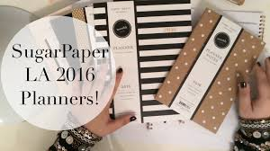2016 planner prep series new sugar paper la target first look
