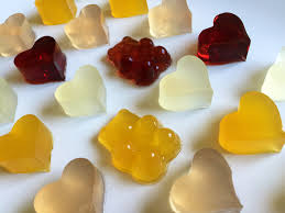 make your own gummy bears how to make gummy bears at home vegan friendly