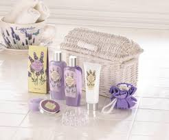Spa Gift Baskets For Women Gift Basket For Moms Womens Spa Basket Lavender And Sage Scent