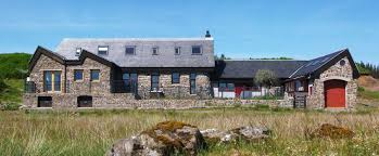 isle of mull holiday cottage