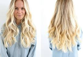 Frisur Lange Haare Locken by Frisuren Für Haare Die Top Stylings Für Den Alltag