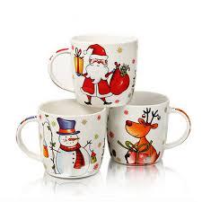 novelty coffee mugs christmas coffee mugs starbucks holiday 16 oz coffee mug cup red