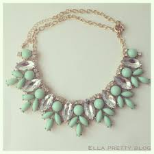 ebay necklace images Ella pretty blog addicted to statement necklaces new ebay jpg