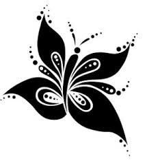 tatatatta tribal designs with image tribal butterfly