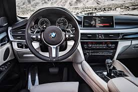 suv bmw all new bmw x6 suv gets more curves still as brash as ever