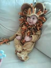 Baby Halloween Costumes Lion Incharacter Costumes Infant Toddler Lovable Lion Costume Toddler