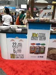 16 food trends and lessons from fnce 2016 u2013 food and health