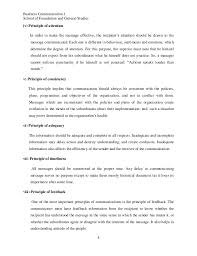 business communication course notes topic 1 210613 024331