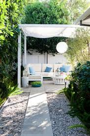 Apartment Backyard Ideas Small Backyard Ideas To Create A Charming Hideaway