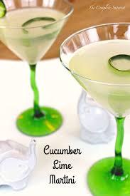 cucumber margarita cucumber lime martini the complete savorist
