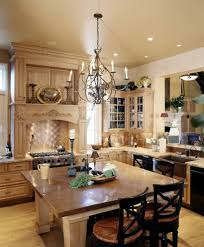 country kitchen kitchen traditional with wood floors kitchen island
